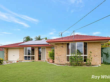 16 Chaffey Street, Marsden 4132, QLD House Photo
