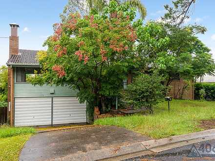 3 Gleneagle Street, Kenmore 4069, QLD House Photo