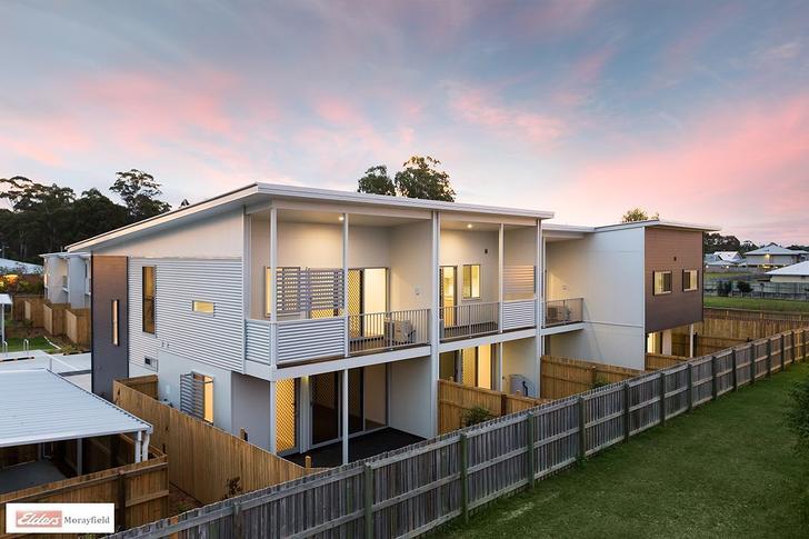 4/64 Michael Avenue, Morayfield 4506, QLD Townhouse Photo