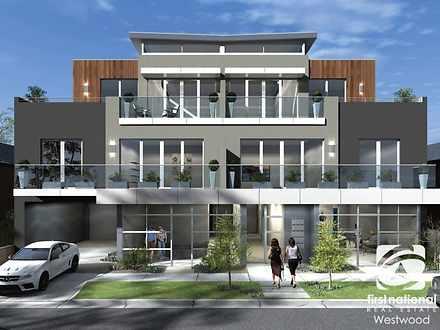 212/26 Salisbury Street, Werribee 3030, VIC Apartment Photo