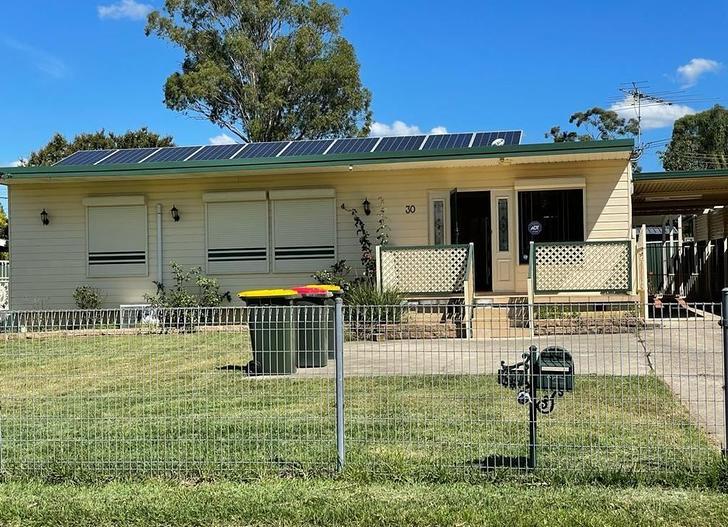 30 Siemens Crescent, Emerton 2770, NSW House Photo