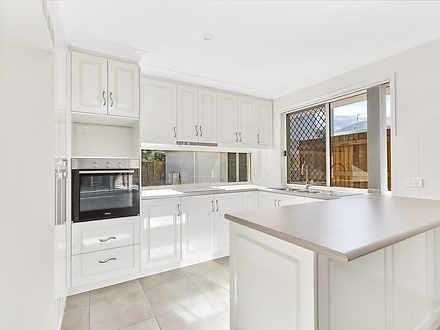 5/8 Mansford Street, North Toowoomba 4350, QLD Unit Photo