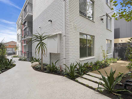19-21 Rankin Road, Kensington 3031, VIC Apartment Photo