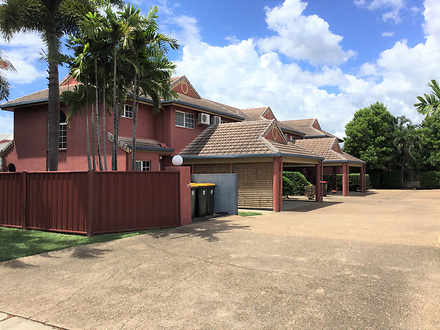 2/3-5 Norris Street, Hermit Park 4812, QLD Townhouse Photo
