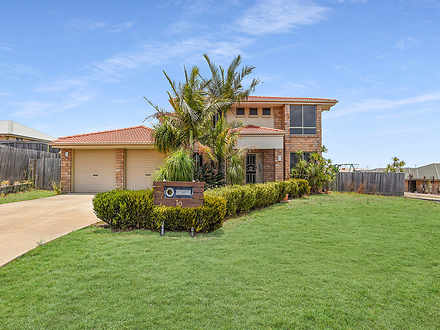 10 Sunset Drive, Glenvale 4350, QLD House Photo