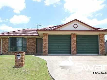 20 Craig Street, Crestmead 4132, QLD House Photo