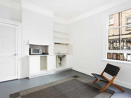 3/362 Moore Park Road, Paddington 2021, NSW Studio Photo