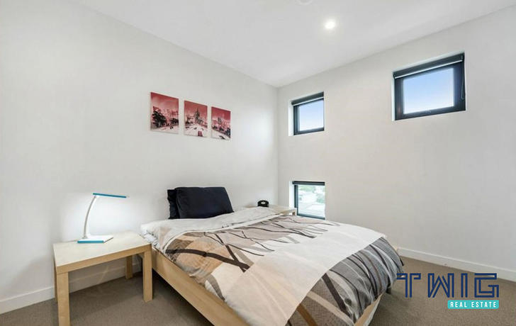 1802/58 Clarke Street, Southbank 3006, VIC Apartment Photo