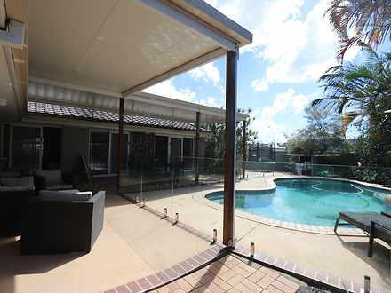 100 Auk Avenue, Burleigh Waters 4220, QLD House Photo