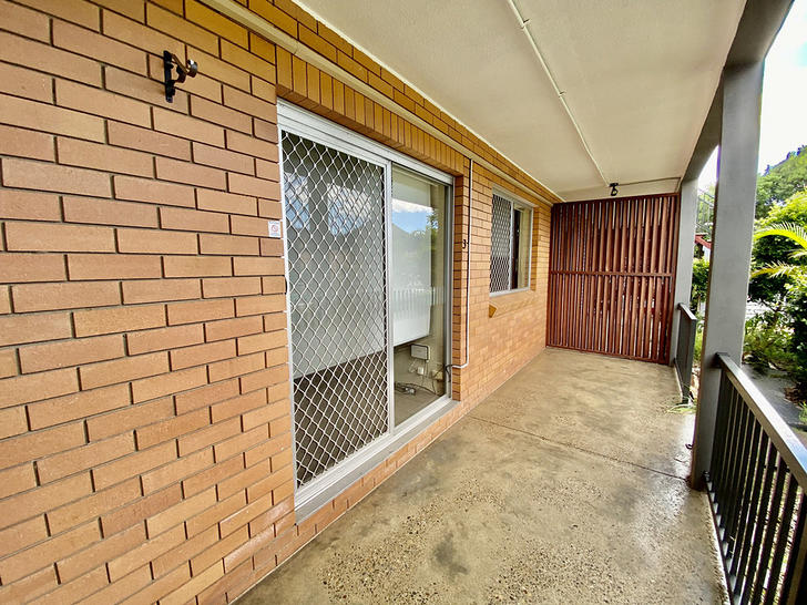 3/47 Victoria Street, Fairfield 4103, QLD Unit Photo