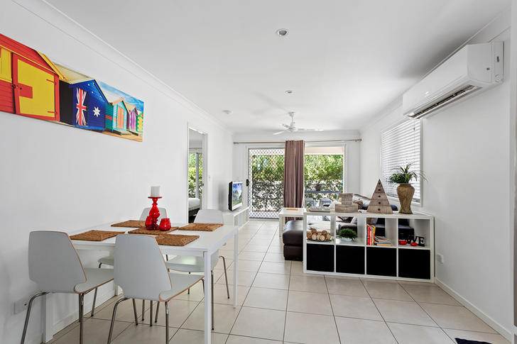 1/74 Mistral Crescent, Griffin 4503, QLD Townhouse Photo
