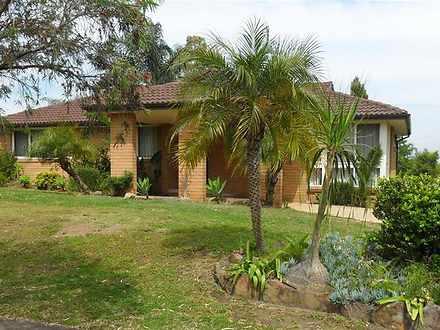 33 Sutherland Avenue, Kings Langley 2147, NSW House Photo