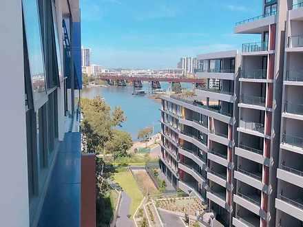 810A/12 Nancarrow Avenue, Ryde 2112, NSW Apartment Photo
