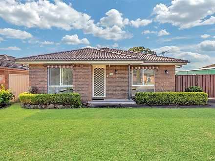 15 Mifsud Crescent, Oakhurst 2761, NSW House Photo
