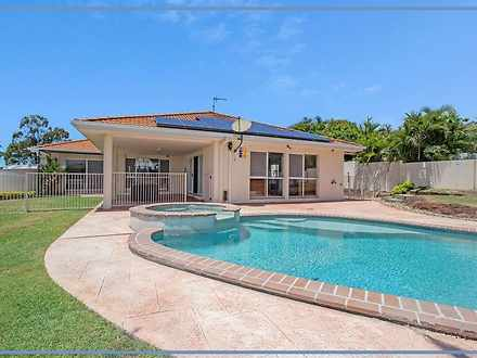 Neri  Crescent, Arundel 4214, QLD House Photo
