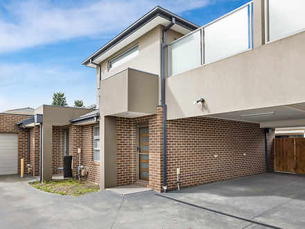 4/274 Camp Road, Broadmeadows 3047, VIC Townhouse Photo