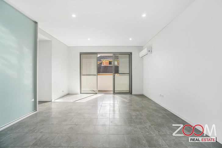 2/147-153 Liverpool Road, Burwood 2134, NSW Apartment Photo