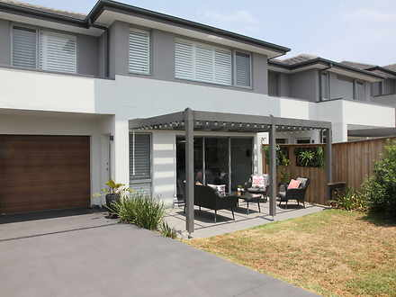 45 Hennessy Avenue, Moorebank 2170, NSW House Photo