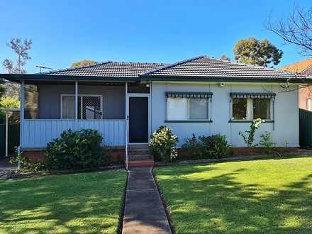 63 Fulton Avenue, Wentworthville 2145, NSW House Photo