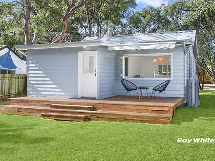 19 Thompson Street, Bundeena 2230, NSW House Photo