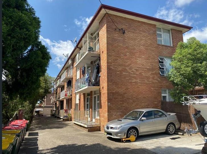 5/7 Gibbons Street, Auburn 2144, NSW Unit Photo