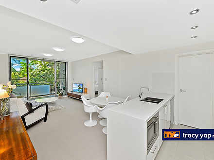 8/573-585 Pacific Highway, Killara 2071, NSW Apartment Photo