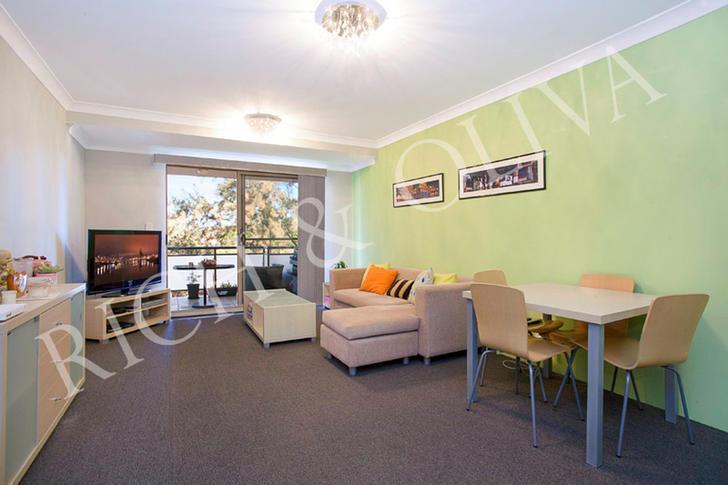 38/12 West Street, Croydon 2132, NSW Unit Photo