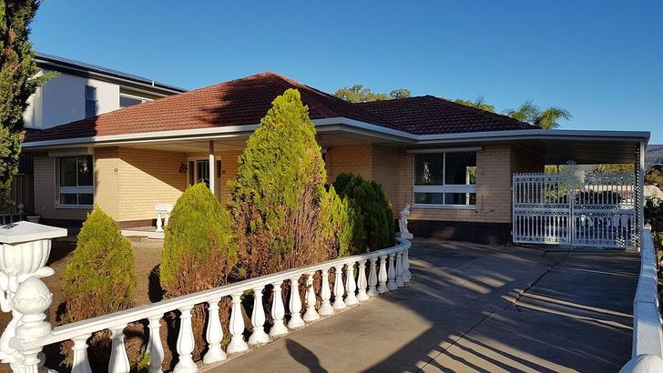 25 Farnham Terrace, Dernancourt 5075, SA House Photo