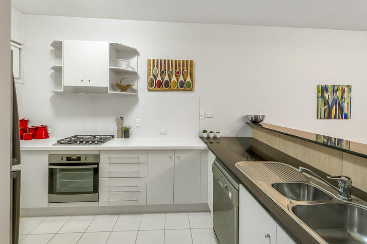 55/15 Tribune Street, South Brisbane 4101, QLD Apartment Photo