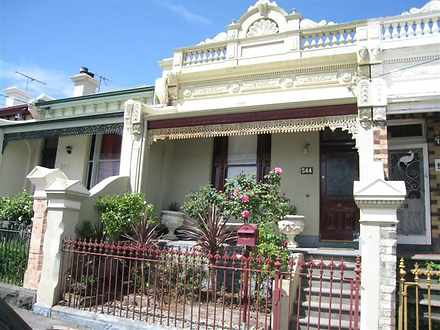 544 Station Street, Carlton North 3054, VIC House Photo