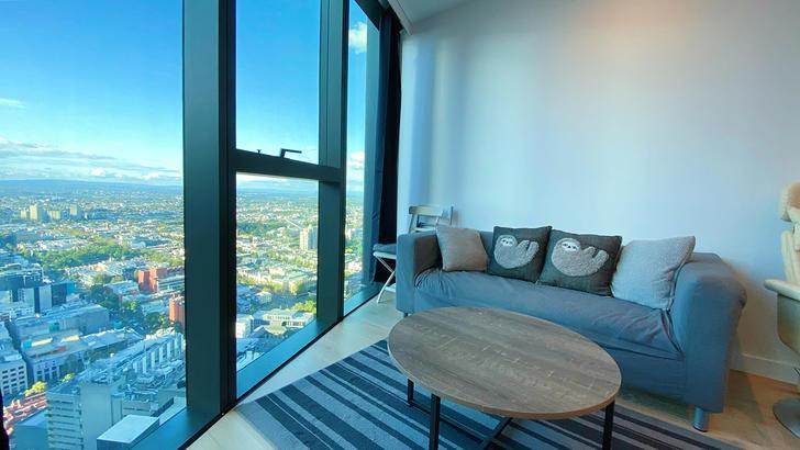 5105/228 La Trobe Street, Melbourne 3000, VIC Apartment Photo