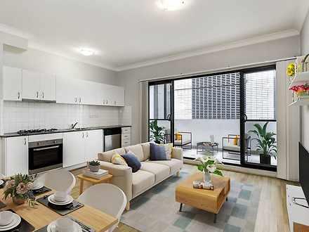 7/102 Albion Street, Surry Hills 2010, NSW Apartment Photo