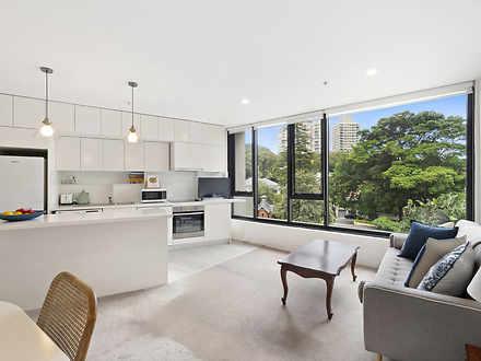 3C/21 Thornton Street, Darling Point 2027, NSW Apartment Photo