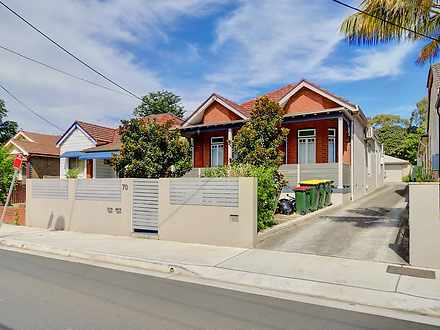 1/70 Arthur Street, Ashfield 2131, NSW House Photo