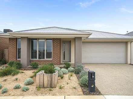 74 Element Circuit, Armstrong Creek 3217, VIC House Photo