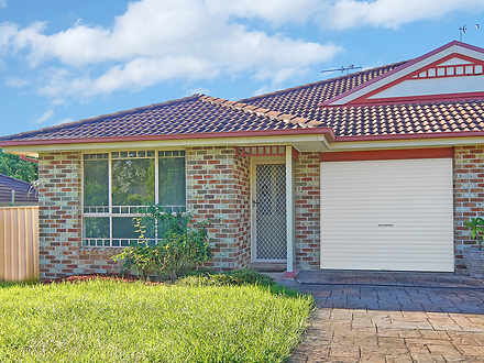 2B Amy Place, Narellan Vale 2567, NSW Duplex_semi Photo
