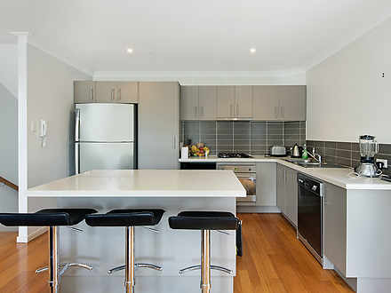 4/12 Agnes Street, Morningside 4170, QLD House Photo