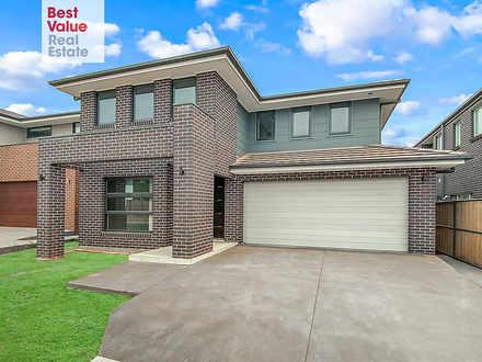 207 Bolwarra Street, Marsden Park 2765, NSW House Photo