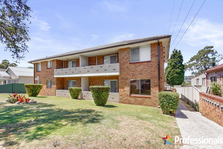 4/58-60 Myers Street, Roselands 2196, NSW Unit Photo