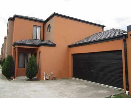 2/137 Anderson Road, Sunshine 3020, VIC Townhouse Photo