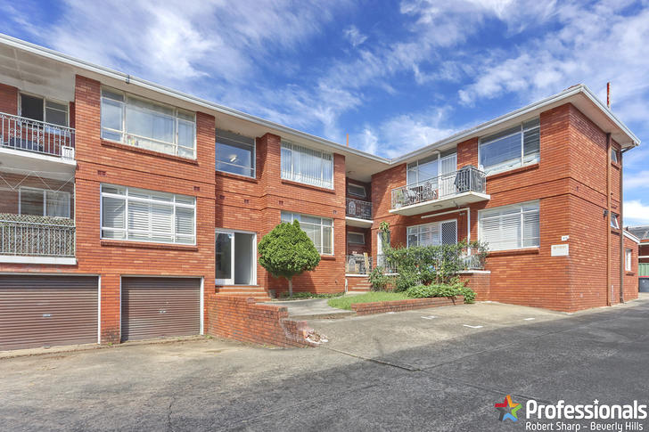 3/379 King Georges Road, Beverly Hills 2209, NSW Unit Photo
