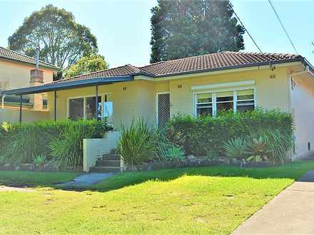 132 Galston Road, Hornsby Heights 2077, NSW House Photo