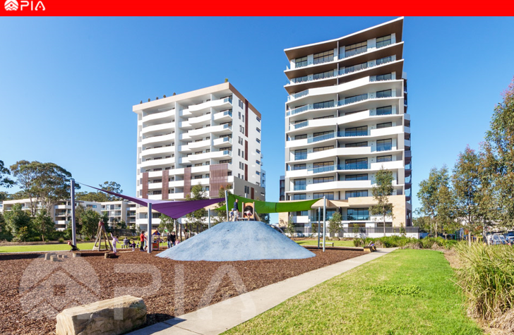 214/100 Fairway Drive, Norwest 2153, NSW Apartment Photo