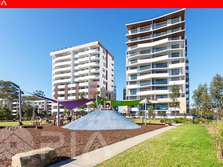 214/100 Fairway Drive, Norwest 2153, NSW Apartment Photo