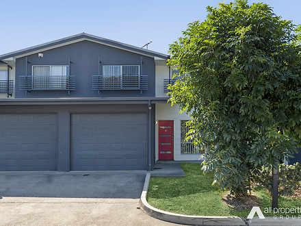 6/1-9 Emerald Drive, Regents Park 4118, QLD Unit Photo