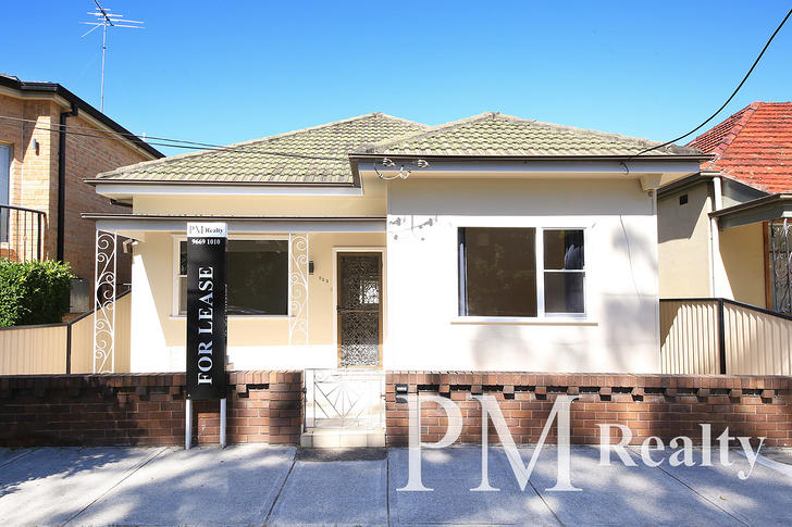 252 King Street, Mascot 2020, NSW House Photo