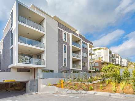 11 - 21 Woniora Avenue, Wahroonga 2076, NSW Apartment Photo