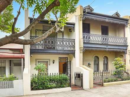 43 Suttor Street, Alexandria 2015, NSW House Photo