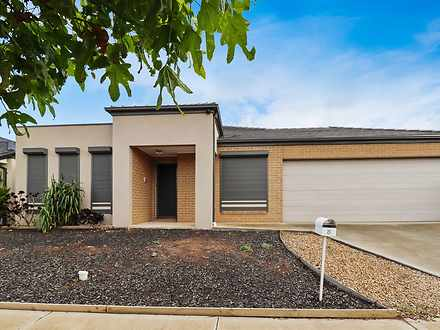 8 Dutch Avenue, Manor Lakes 3024, VIC House Photo