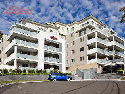 40/5-15 Belair Close, Hornsby 2077, NSW Apartment Photo